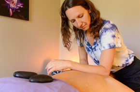 Auth Method Massage Therapy