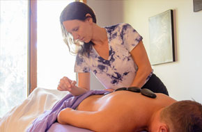Triger Point Massage